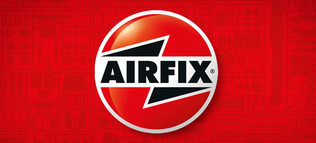 Airfix brand identity and packaging design | Graphic Design, Kent | Lemon  Creative