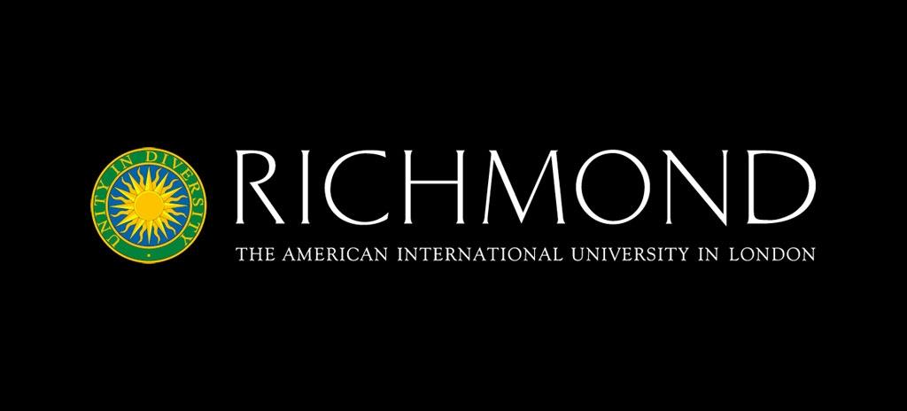 University logo design - Richmond University
