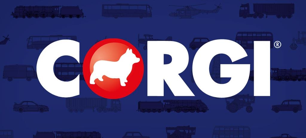 Corgi logo