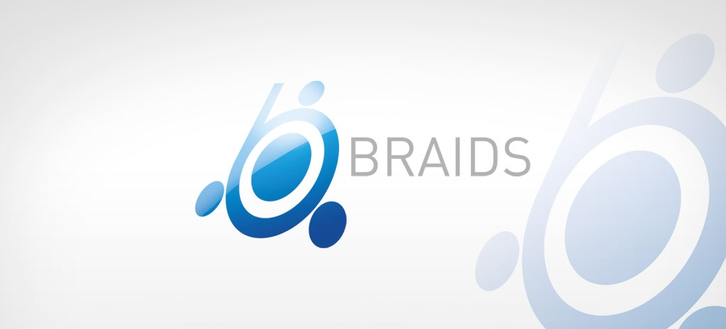 Corporate identity - Braids
